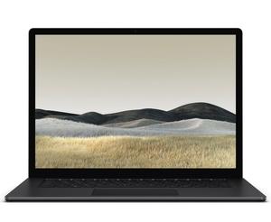 VFL-00039 マイクロソフト 15インチ Surface Laptop 3 - ブラック [AMD Ryzen 7 / メモリ 16GB / ストレージ 512GB]Microsoft Office 2019搭載