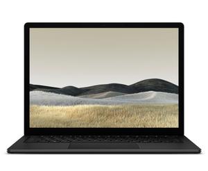 VGS-00039 マイクロソフト 13.5インチ Surface Laptop 3 - ブラック [第10世代インテル Core i7 / メモリ 16GB / ストレージ 512GB]Microsoft Office 2019搭載