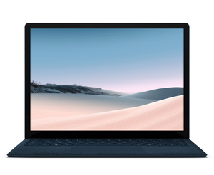 VGS-00053 マイクロソフト 13.5インチ Surface Laptop 3 - コバルトブルー [第10世代インテル Core i7 / メモリ 16GB / ストレージ 512GB]Microsoft Office 2019搭載