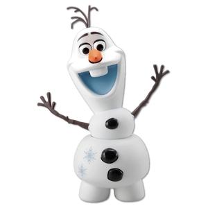アナと雪の女王2 おしゃべりダンシング オラフ タカラトミーアーツ 【Disneyzone】