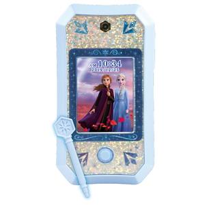 アナと雪の女王2 年中無休 キラキラスマートパレット アイスブルー Disneyzone タカラトミー 初回特典付 正規品