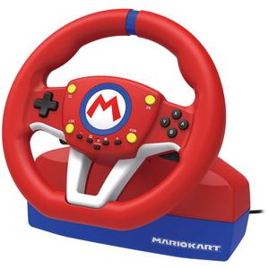 Switch マリオカートレーシングホイール ハイクオリティ for ホリ NSW-204 Nintendo 10%OFF