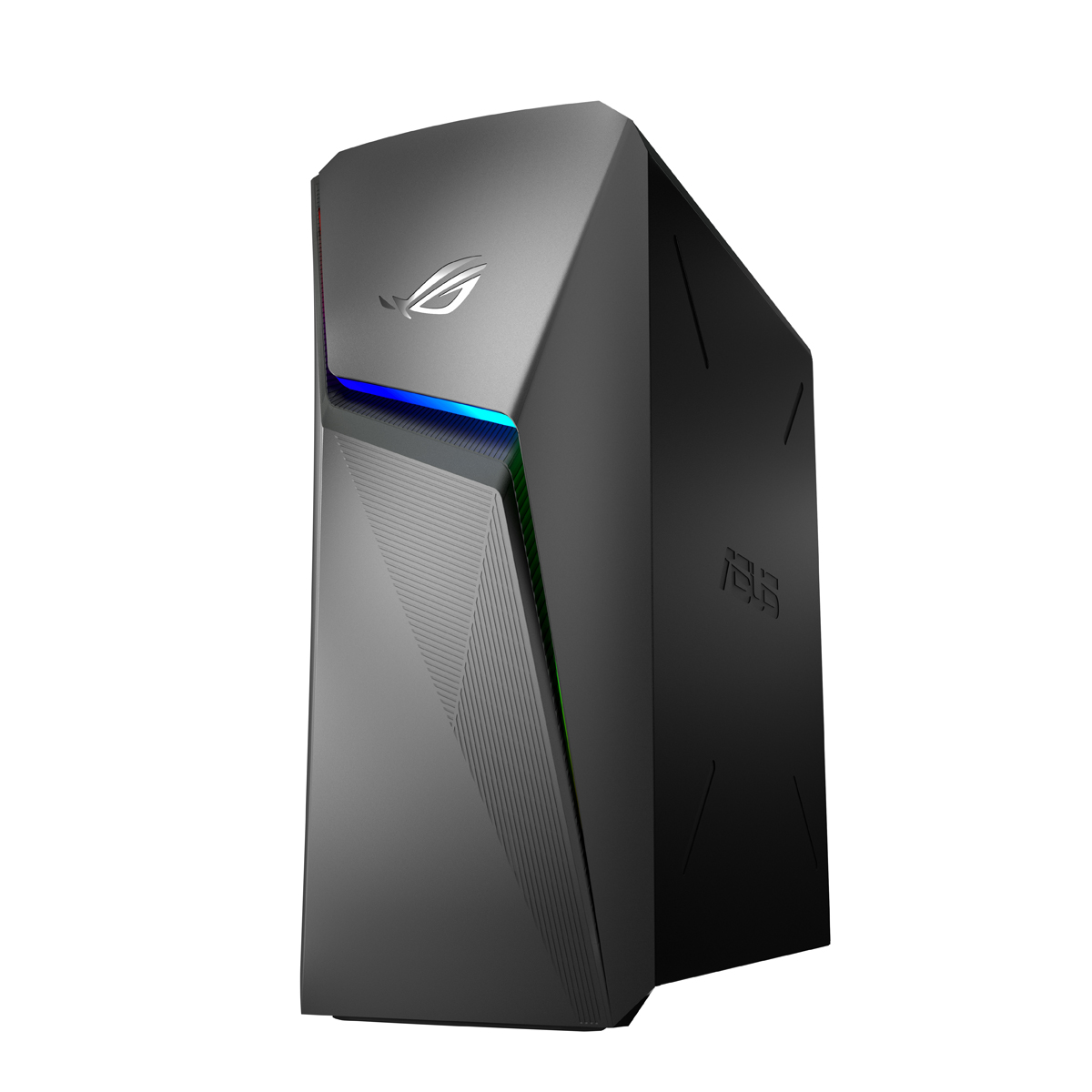 GL10DH-R7R2070 ASUS(エイスース) ゲーミングデスクトップパソコン ROG Strix GL10DH アイアングレー