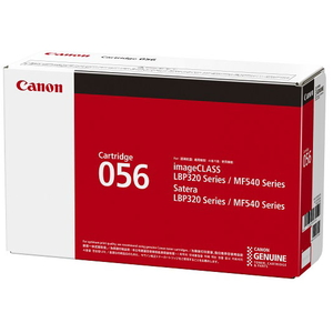 CRG-056 キヤノン トナーカートリッジ056 Canon 3007C003