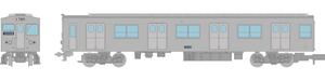 [鉄道模型]トミーテック (N) 鉄道コレクション 大阪市交通局 地下鉄御堂筋線 30系アルミ車 EXPO'70 基本4両セット