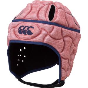 CCC-AA05382GP-M カンタベリー クラブプラス ヘッドギア(グラデーションメランジピンク・サイズ:M 頭囲56~59cm) CANTERBURY CLUB PLUS HEAD GEAR