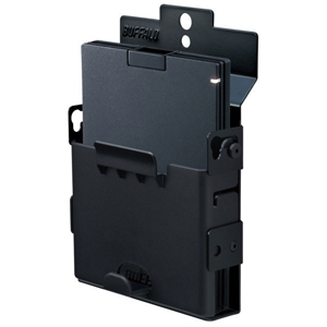 SSD-PGT480U3-BA バッファロー USB3.1(Gen1)対応 外付けポータブルSSD 480GB【テレビ背面取付キット付属】
