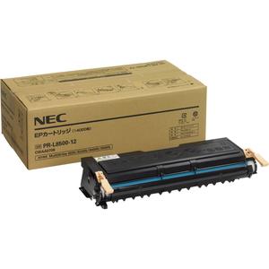 PR-L8500-12 NEC EPカートリッジ (ブラック)