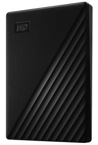 WDBYVG0020BBK-JESN ウエスタンデジタル USB3.0対応 ポータブルハードディスク 2.0TB (ブラック)【My Passport2019】 My Passport
