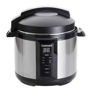 絶品 CPC400KJ クイジナート Cuisinart 電気圧力鍋 品質保証