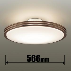 DXL-81382 ダイコー LEDシーリングライト【カチット式】 DAIKO [DXL81382]