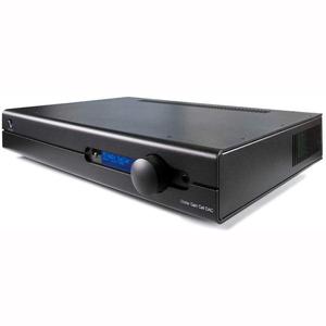 GAIN-CELL-DAC-B PSオーディオ D/Aコンバーター(USB-DAC)+プリアンプ【ブラック】 PSAUDIO