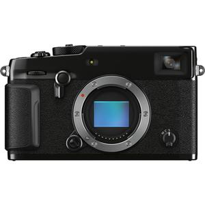 FX-PRO3 富士フイルム ミラーレス一眼カメラ「FUJIFILM X-Pro3」(ブラック)
