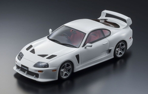 1/18 TRD 3000GT (ホワイト) OttO Mobile Kyosho Exclusive【OTM759】 OttOmobile
