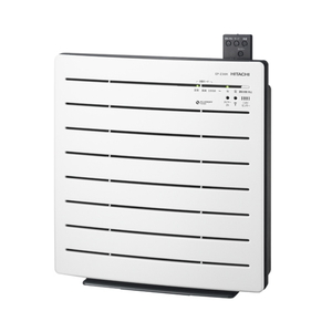 EP-Z30R-W 日立 空気清浄機(15畳まで ホワイト) HITACHI クリエア [EPZ30RW]