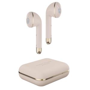 AIR1GOLD1618 ハッピープラグス 完全ワイヤレス Bluetoothイヤホン(ゴールド) Happy Plugs AIR1