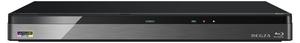 DBR-UT109 東芝 1TB HDD/3チューナー搭載3D対応ブルーレイレコーダー TOSHIBA REGZA レグザブルーレイ DBR-UTシリーズ