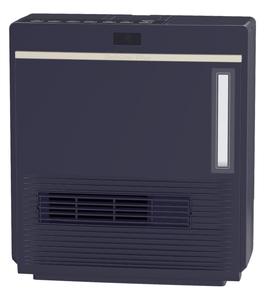 EFH-1219D-A ダイニチ 加湿機能付きセラミックファンヒーター(ブルー) 【暖房器具】DAINICHI [EFH1219DA]