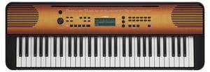 PSR-E360MA ヤマハ 61鍵キーボード(メイプル調) YAMAHA