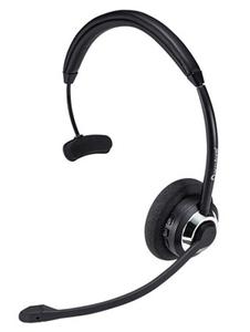 MM-BTMH39BK サンワサプライ コールセンター向け 片耳用 Bluetoothヘッドセット
