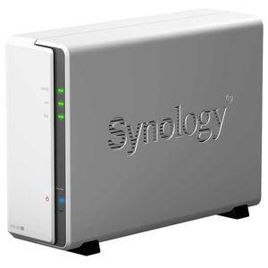 DS120J Synology 1ベイオールインワンNASキット DiskStation DS120j Jシリーズ