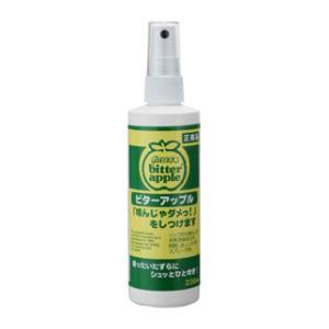 ビターアップル 犬用 236ml 日本動物薬品 ビタ-アツプル イヌヨウ 236ML