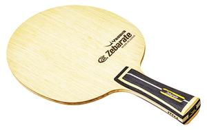 YSK-TG153 ヤサカ 卓球ラケット YaSaKa ゼバレート グリップ形状:フレア(FLA)