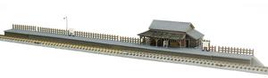 鉄道模型 トミーテック N トレンド 018-3 建物コレクション セール 駅A3