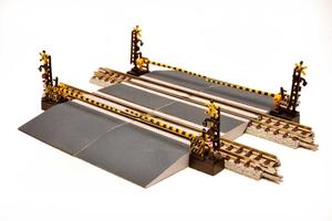 鉄道模型 トミーテック N 踏切D2 情景小物115-2 信託 セール特価