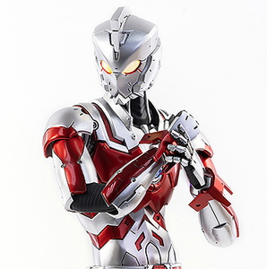 1/6 ACE SUIT(Anime Version) スリーゼロ