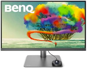 PD2720U BenQ(ベンキュー) 27型ワイド 液晶ディスプレイ デザイナーモニター