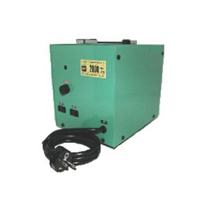 NDF-2000E 日章工業 海外用変圧器(ダウントランス)SEプラグ対応 NDFシリーズ [NDF2000E]