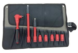 542221 フローバル 絶縁工具 Cセット(8点入り) PROSTYLE TOOL 絶縁工具 / PZ SET C