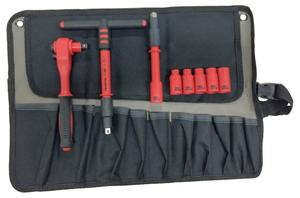 / Dセット(8点入り) SET 542222 TOOL PROSTYLE 絶縁工具 PZ 絶縁工具 D フローバル