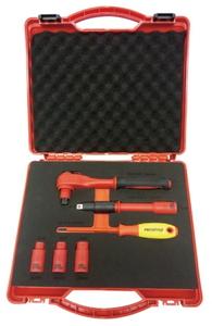 P PROSTYLE 669394 Pセット(6点入り) フローバル TOOL 絶縁工具 / 絶縁工具 PZ SET