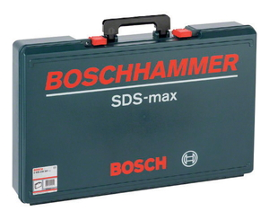 2605438261 ボッシュ キャリングケース(SDS-max)GBH5-40DCE/N用 BOSCH