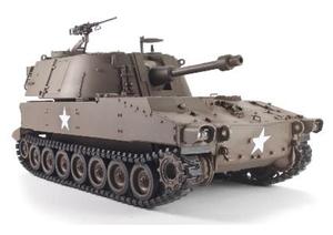 1/35 M108 105mm自走榴弾砲【FV35108】 AFVクラブ