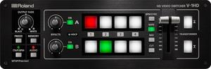 【250円OFF■当店限定クーポン 5/1 23:59迄】V-1HD ローランド HDビデオスイッチャー Roland