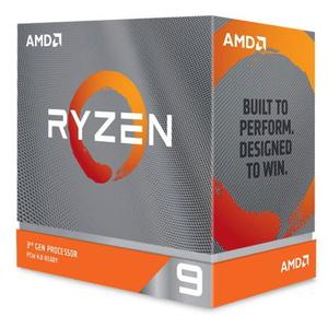 100-100000051WOF AMD AMD CPU 3950X(Ryzen 9) Ryzen 第3世代
