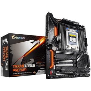 TRX40 AORUS PRO WIFI GIGABYTE ATX対応マザーボードTRX40 AORUS PRO WIFI