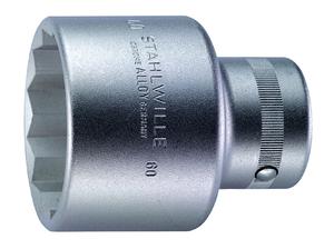 (12角)(50mm) 60-50 STAHLWILLE スタビレー (1
