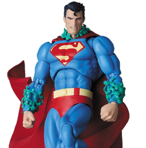 MAFEX SUPERMAN(HUSH Ver.) メディコム・トイ
