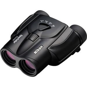 SPZ8-24X25BK ニコン 双眼鏡「Sportstar Zoom 8-24x25」(倍率8~24倍)(ブラック)