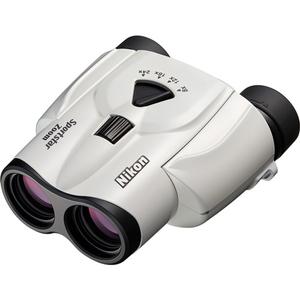 SPZ8-24X25WH ニコン 双眼鏡「Sportstar Zoom 8-24x25」(倍率8~24倍)(ホワイト)