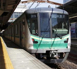 [鉄道模型]カトー (Nゲージ) 10-1605 東京メトロ 千代田線16000系(5次車)6両基本セット