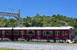 [鉄道模型]カトー (Nゲージ) 10-1365 阪急電鉄9300系京都線 基本セット(4両)