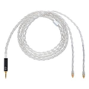 ALO-3030 エーエルオー オーディオ ヘッドホンリケーブル(1.2m)【MMCX⇔2.5mm 4極端子】SXC 8 IEM Cable ALO audio