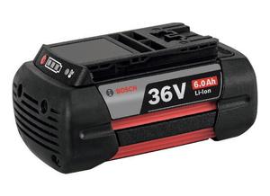GBA36V6.0AH ボッシュ スライド式リチウムイオンバッテリー(36V 6.0Ah) BOSCH