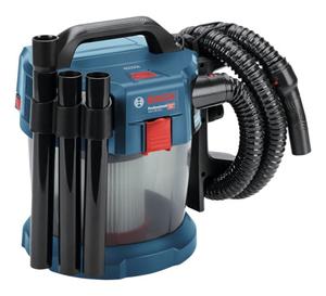 GAS 18V-10LH ボッシュ コードレスマルチクリーナー(本体のみ、バッテリー・充電器別売) BOSCH【掃除機】 [GAS18V10LHBOSCH]