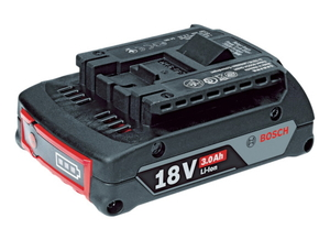 GBA18V3.0AH ボッシュ リチウムイオンバッテリー(18V 3.0Ah) BOSCH